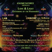 LOVE & LIGHT :::: Gathering of the Visionaries