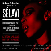 Rollout Collective Release Party
