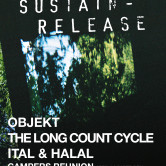 Sustain-Release CAMPERS REUNION