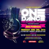 One Dance: The Silent Party