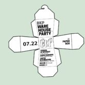 BKP Warehouse Party
