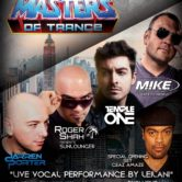 TUNE Presents MASTERS OF TRANCE