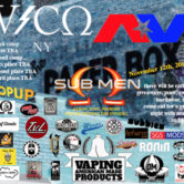 POP UP – Vape Contest and Show