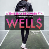 MajorStage presents WELL$ Live