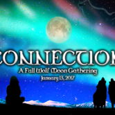 Connection: A Full Moon Gathering