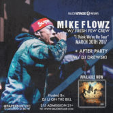 MajorStage presents Mike Flowz Live