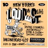 Fool's Gold Presents New York's Loudest