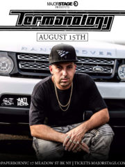 MajorStage presents Termanology
