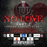 TNT Mic Series presents No Love Concert Part 2