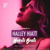 MajorStage presents Hally Hiatt + more