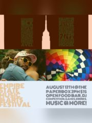 Empire State Music & Arts Festival Day 2