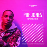 MajorStage presents Piif Jones
