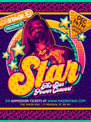 MajorStage presents Star (The Star Power Concert)