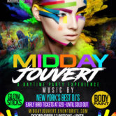 """""""MidDay J`Ouvert"""""""