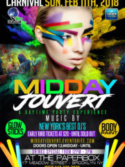 """MidDay J`Ouvert"""