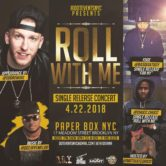 D.O.T. presents: Roll With Me