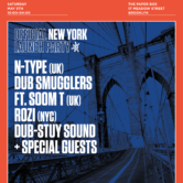 Outlook NYC Launch Party 2018