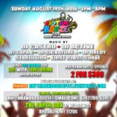 Rhythm and Booze Day Fete