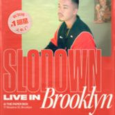 MajorStage Presents: Slodown Live @ The Paper Box
