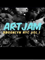 ArtJam Brooklyn vol.1