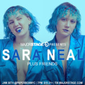 MajorStage Presents: Sara Neal Plus Friends