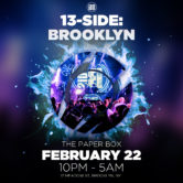 13-Side: Brooklyn